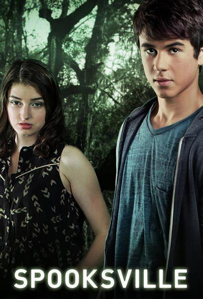 TV ratings for Spooksville in Netherlands. Hub Network TV series