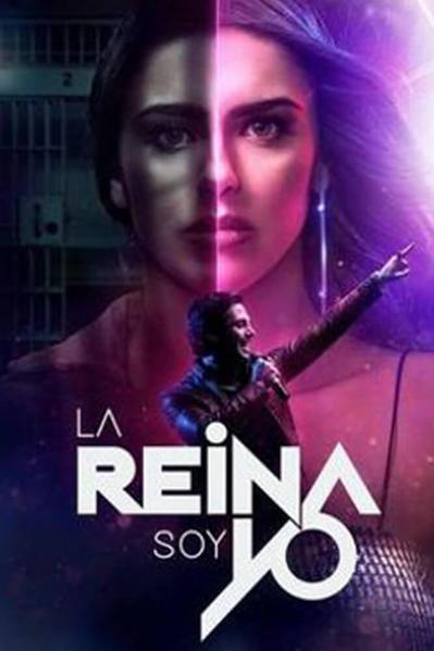 TV ratings for La Reina Soy Yo in Germany. Las Estrellas TV series
