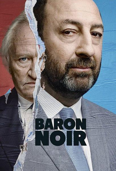 TV ratings for Republican Gangsters in France. Canal+ TV series