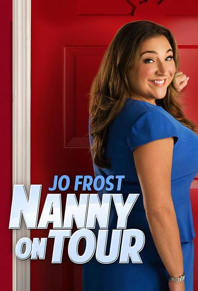 TV ratings for Jo Frost: Nanny On Tour in India. Up TV TV series