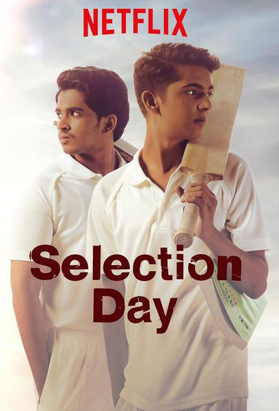 TV ratings for Selection Day in the United Kingdom. Netflix TV series