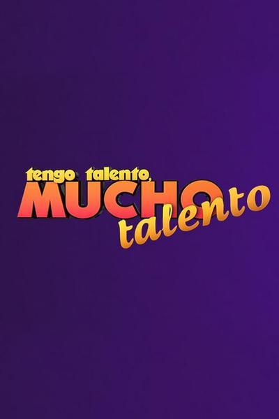 TV ratings for Tengo talento, mucho talento in Mexico. Estrella TV TV series