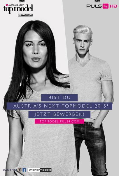 TV ratings for Austria's Next Topmodel in Canada. Puls 4 TV series