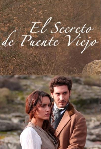 TV ratings for El Secreto De Puente Viejo in South Korea. Antena 3 TV series