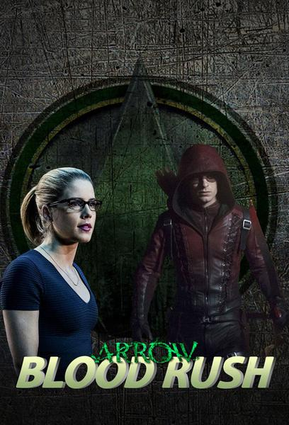 TV ratings for Arrow: Blood Rush in Portugal. The CW TV series