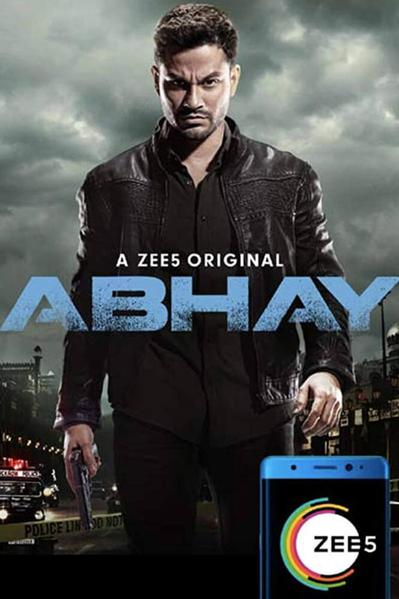 TV ratings for Abhay in Italy. Zee5 TV series