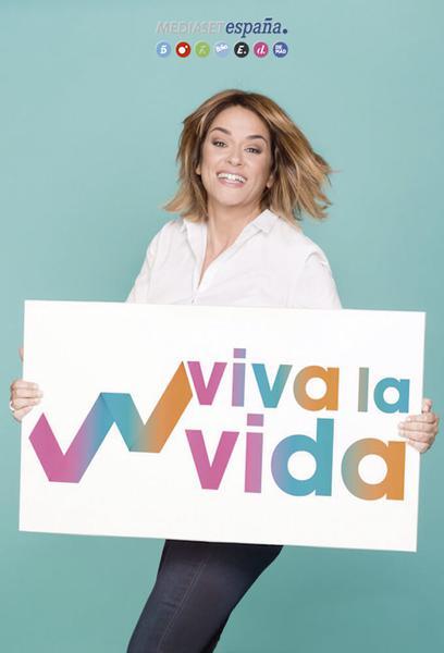 TV ratings for Viva La Vida in Mexico. Telecinco TV series