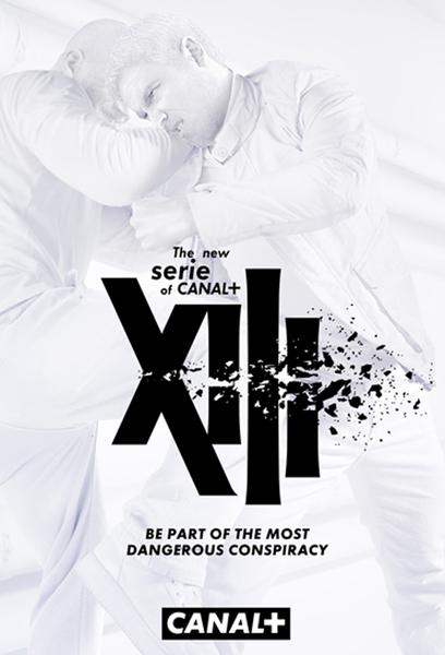 TV ratings for XIII: The Series in Norway. Showcase Canada TV series