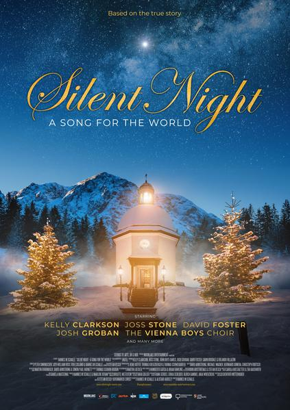 TV ratings for Silent Night - A Song for the World in Mexico. The CW TV series