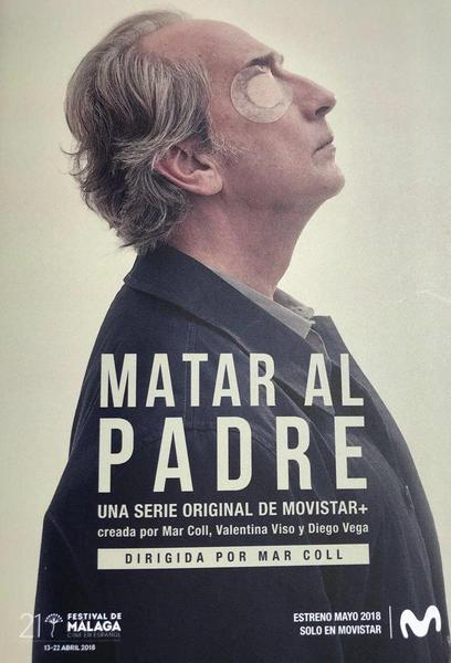 TV ratings for Matar Al Padre in Colombia. Movistar+ TV series