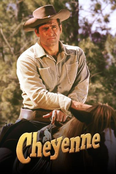TV ratings for Cheyenne in Chile. ABC TV series