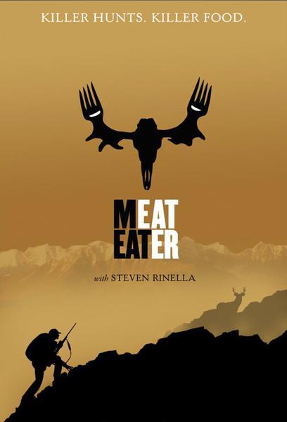 TV ratings for MeatEater in Denmark. Sportsman Channel TV series