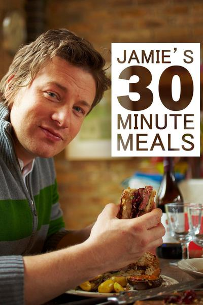 TV ratings for Jamie's 30 Minute Meals in New Zealand. Channel 4 TV series
