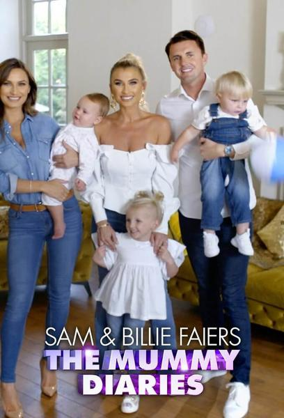 TV ratings for Sam and Billie Faiers: The Mummy Diaries in Sweden. ITV TV series