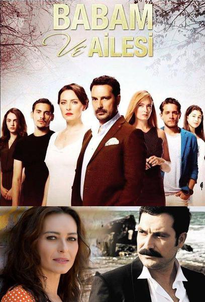 TV ratings for Babam Ve Ailesi in Philippines. Kanal D TV series