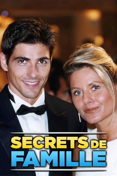 TV ratings for Laços De Família in France. Rede Globo TV series