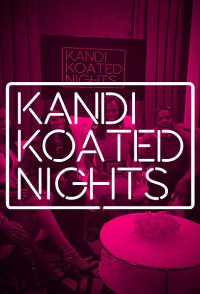 TV ratings for Kandi Koated Nights in Italy. Bravo TV series