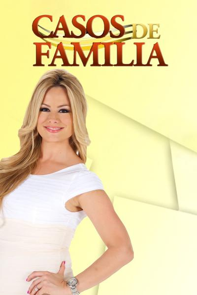 TV ratings for Casos De Familia in Portugal. Univision TV series