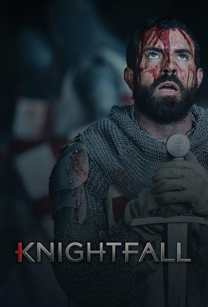 TV ratings for Knightfall in the United States. History TV series