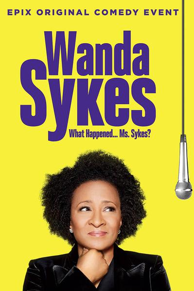 TV ratings for Wanda Sykes: Not Normal in South Africa. Netflix TV series