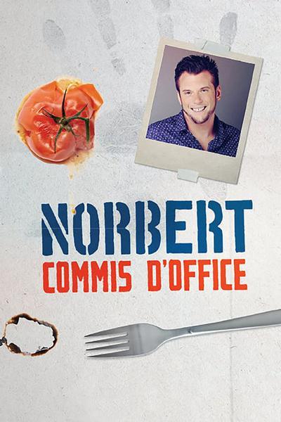 TV ratings for Norbert Commis D'office in Canada. 6ter TV series