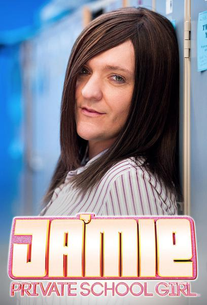 TV ratings for Ja'mie: Private School Girl in Colombia. ABC Australia TV series