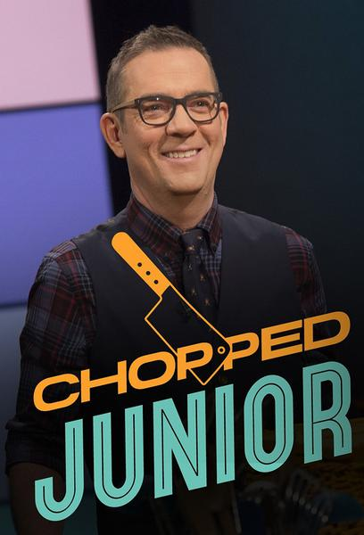 TV ratings for Chopped Junior in the United Kingdom. Food Network TV series