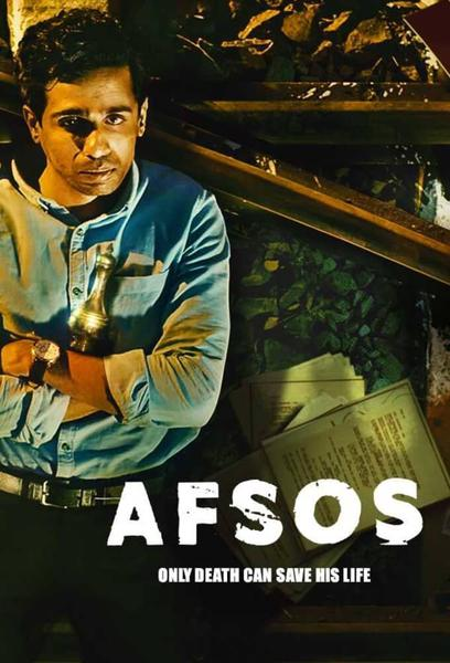 TV ratings for Afsos in Mexico. Amazon Prime Video TV series
