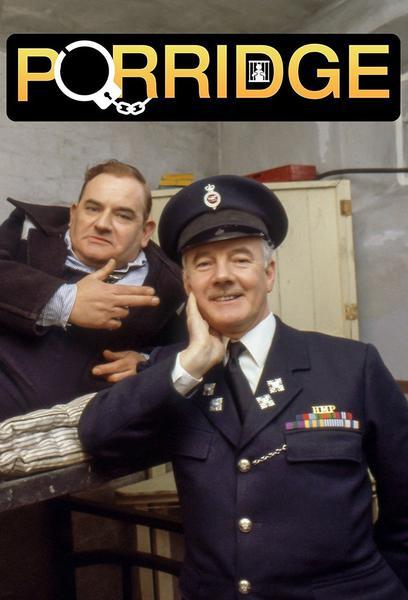 TV ratings for Porridge in Spain. BBC One TV series