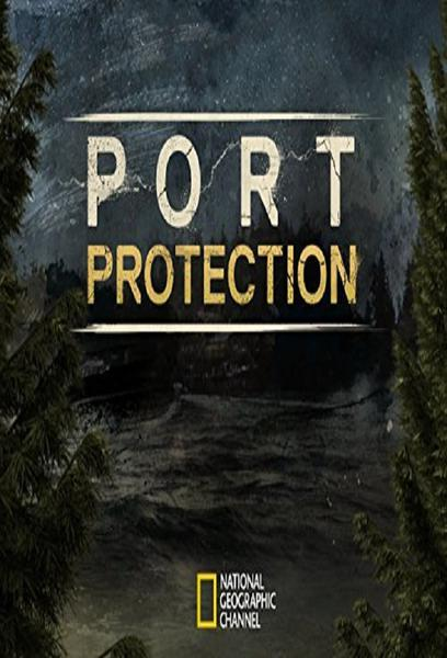 TV ratings for Port Protection in Mexico. National Geographic Channel TV series