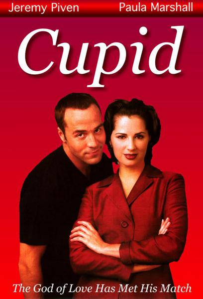 TV ratings for Cupid in South Africa. ABC TV series