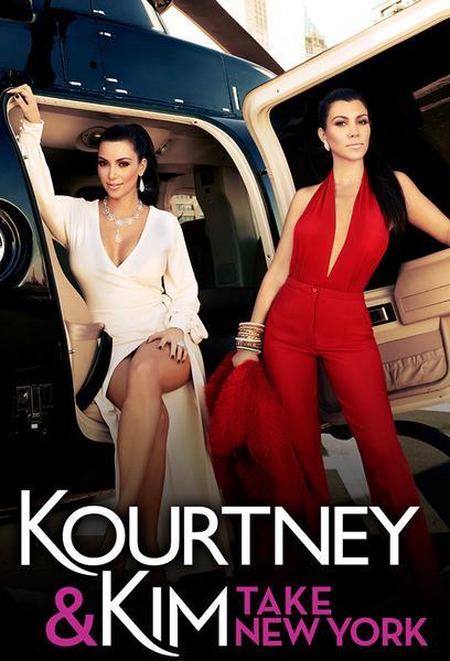 TV ratings for Kourtney & Kim Take New York in Canada. E! TV series