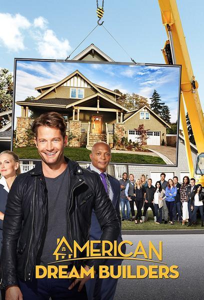 TV ratings for American Dream Builders in Canada. NBC TV series