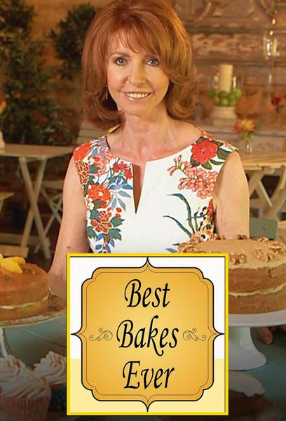 TV ratings for Best Bakes Ever in New Zealand. BBC Two TV series