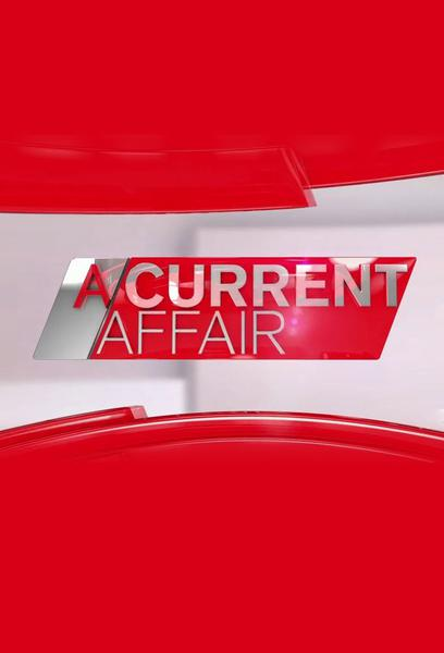 TV ratings for A Current Affair in Malaysia. Nine Network TV series