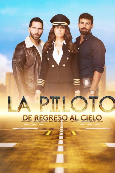 TV ratings for La Piloto in Australia. Las Estrellas TV series