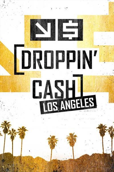 TV ratings for Droppin' Cash in Denmark. Netflix TV series