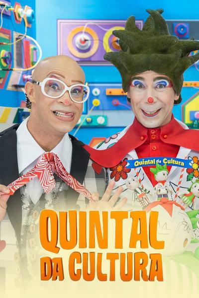 TV ratings for Quintal Da Cultura in the United States. TV Cultura TV series