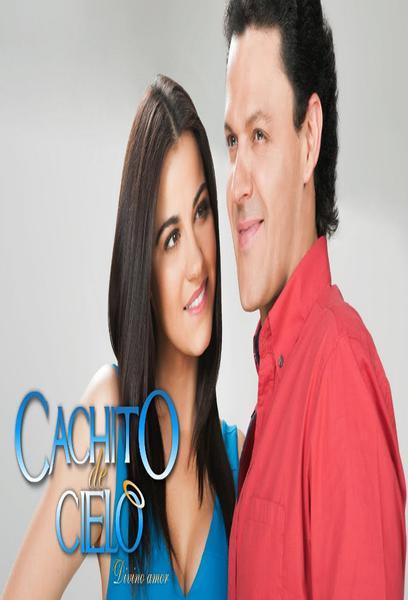 TV ratings for Cachito De Cielo in the United States. Las Estrellas TV series