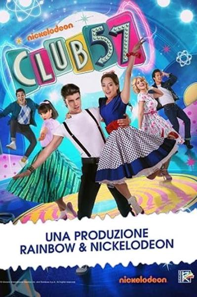 TV ratings for Club 57 in the United States. Nickelodeon TV series