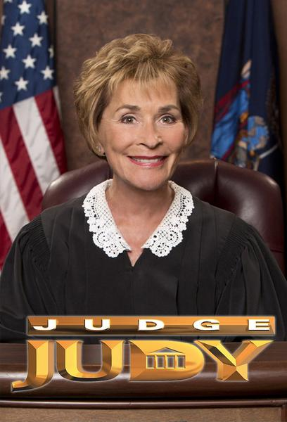 TV ratings for Judge Judy in Spain. Syndication TV series