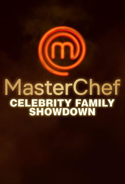 TV ratings for Masterchef Celebrity Family Showdown in Brazil. FOX TV series