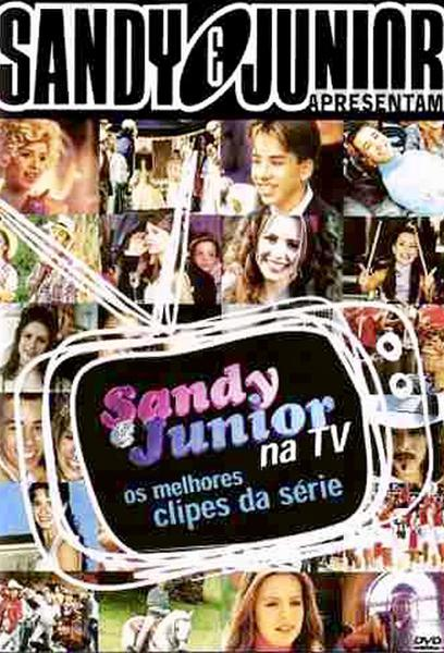 TV ratings for Sandy & Júnior in France. Rede Globo TV series