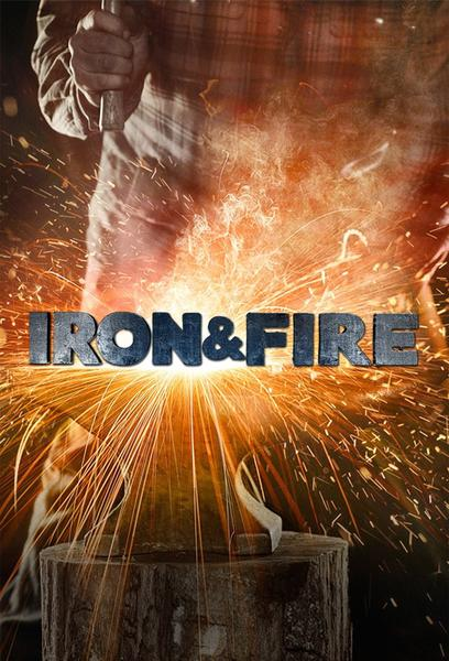 TV ratings for Iron & Fire in India. History TV series
