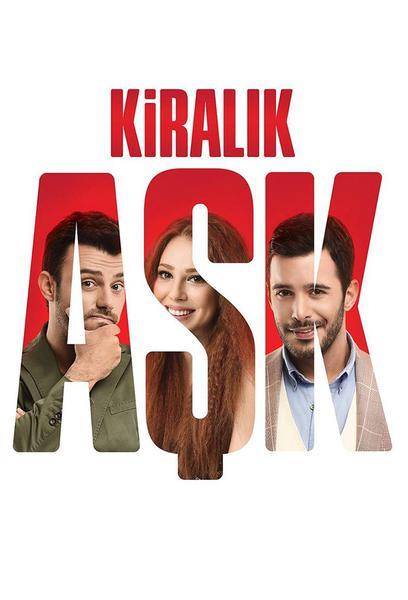 TV ratings for Kiralık Aşk in Brazil. Star TV TV series