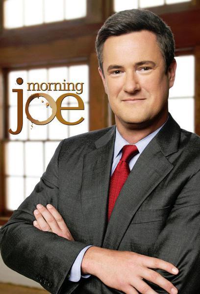 TV ratings for Morning Joe First Look in Australia. MSNBC TV series