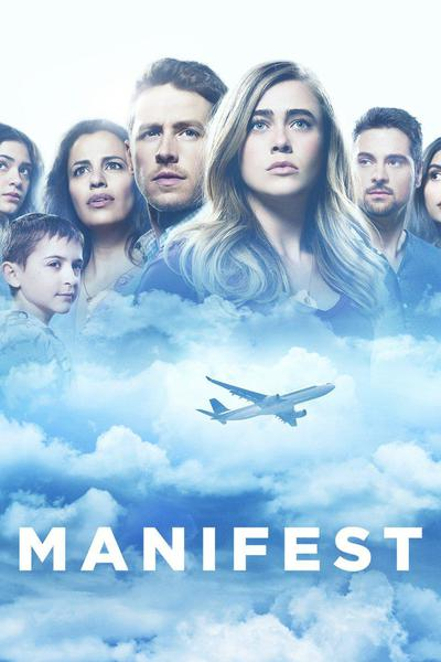 TV ratings for Manifest in Denmark. NBC TV series