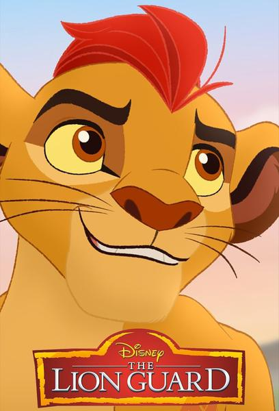 TV ratings for The Lion Guard in South Korea. Disney Junior TV series