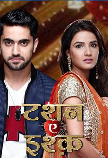 TV ratings for Tashan-e-ishq in Germany. Zee TV TV series