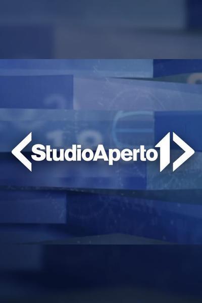 TV ratings for Studio Aperto in France. Italia 1 TV series